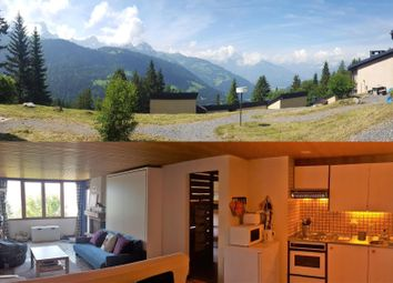 Thumbnail 1 bed apartment for sale in Alpe Des Chaux (Villars / Gryon), District D'aigle, Vaud, Switzerland