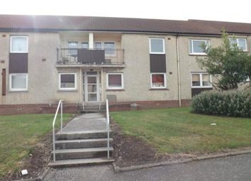 Thumbnail 2 bed flat to rent in 4d Doon Place, Kilmarnock, Ayrshire