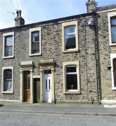 Thumbnail 2 bed terraced house for sale in Severn Street, Longridge, Preston