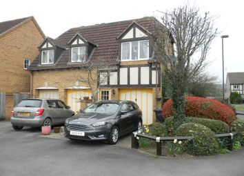 Thumbnail 1 bed property for sale in Lych Gate Mews, Lydney