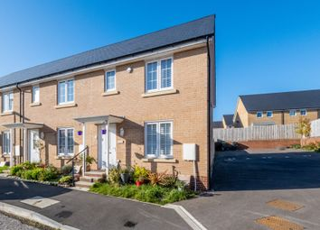 3 bed end terrace house for sale in Mallory Road, Yeovil BA21