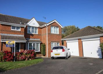 Thumbnail 4 bed detached house for sale in Horton Drive, Northburn Wood, Cramlington