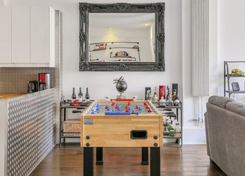 Thumbnail 2 bed flat for sale in Foundry House, London