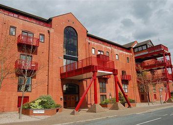 2 bed flat for sale in Victoria Mansions, Preston PR2