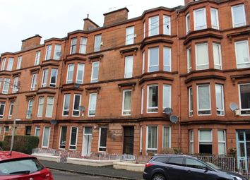 Thumbnail 2 bed flat to rent in 23 Waverley Gardens, Shawlands