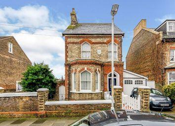 Ellington Road, Ramsgate CT11. 5 bed detached house for sale