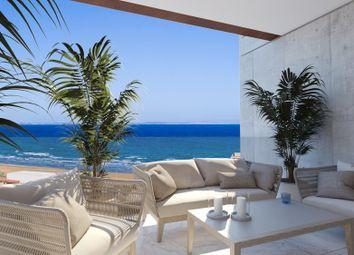 Thumbnail Apartment for sale in Mackenzie Beach, Larnaca, Cyprus