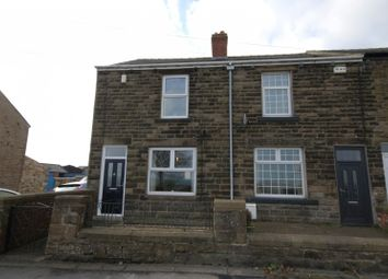 2 bed terraced house for sale in Pleasant View, Medomsley, Consett DH8