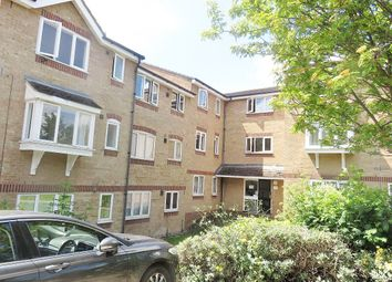 Thumbnail 1 bed flat for sale in Brightstone Court, Purfleet