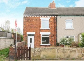 Thumbnail 2 bed property to rent in Morton Road, Pilsley, Chesterfield