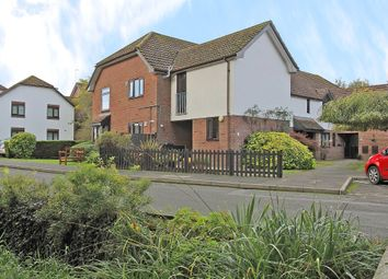 Thumbnail 2 bed flat for sale in Carters Meadow, Charlton, Andover