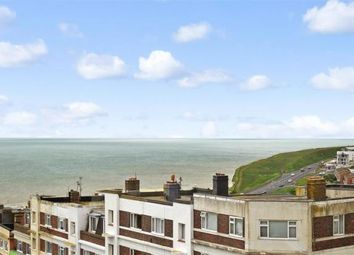 Thumbnail 2 bed flat to rent in Longridge Avenue, Saltdean, Brighton