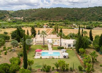 Thumbnail 6 bed villa for sale in Silves, Algarve, Portugal