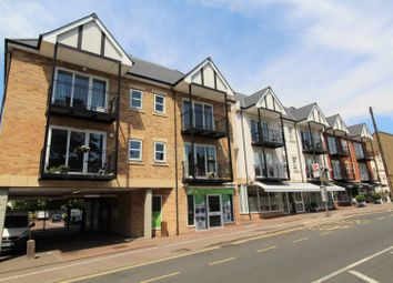 Thumbnail 1 bed flat for sale in 12-16 Church Hill, Loughton