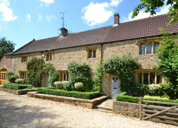 Thumbnail 6 bed detached house for sale in Watercombe Lane, Yeovil, Somerset