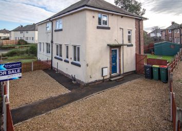 Thumbnail 3 bed semi-detached house for sale in Howarth Road, Ashton-On-Ribble, Preston