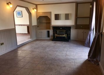 Thumbnail 4 bed property to rent in Burney Road, King's Lynn