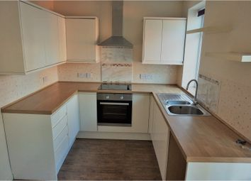 Thumbnail 2 bed end terrace house to rent in Balshaw Avenue, Chorley