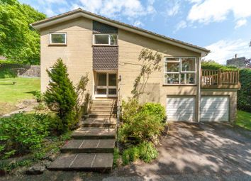 Thumbnail 4 bed detached house for sale in North Road, Bathwick, Bath
