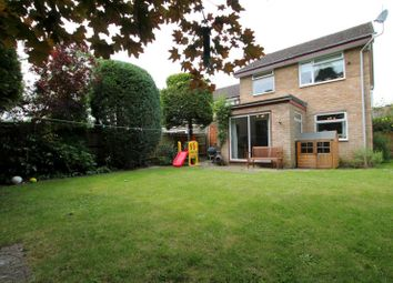 Thumbnail 3 bed property to rent in Oakfield, Woking, Surrey