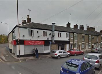 Thumbnail Commercial property for sale in 42 Hurdsfield Road, Macclesfield
