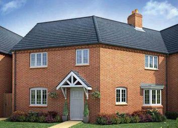 Thumbnail 3 bedroom semi-detached house for sale in The Brackens, Radstone Fields, Halse Road, Brackley