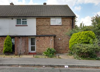 Thumbnail 3 bed end terrace house for sale in The Dashes, Harlow