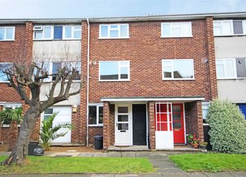 Thumbnail 2 bed flat to rent in Cumberland Close, St Margarets, Twickenham