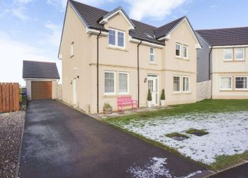 Thumbnail 5 bed detached house for sale in Bramble Close, Culduthel, Inverness