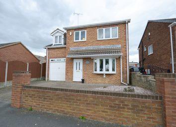 Thumbnail 4 bed detached house for sale in Hollis House, 1A Brooke Drive, Brimington