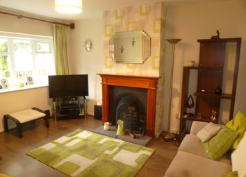 Thumbnail 2 bed property to rent in Talke Road, Walsall