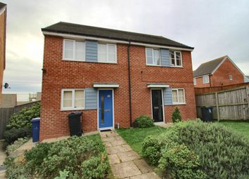 Thumbnail 2 bed town house to rent in Larch Place, Kendray, Barnsley