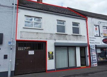 Thumbnail Retail premises for sale in Springwell Street, Ballymena, County Antrim