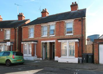 Thumbnail 2 bed end terrace house for sale in Albert Road, Canterbury