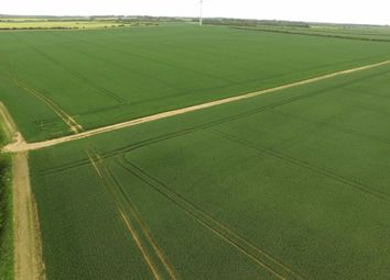 Thumbnail Land for sale in Bewholme, Driffield, East Yorkshire