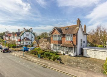 Thumbnail 5 bed detached house for sale in Hillcroome Road, Sutton