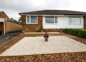 Thumbnail 2 bed bungalow for sale in Fenay Drive, Fenay Bridge, Huddersfield