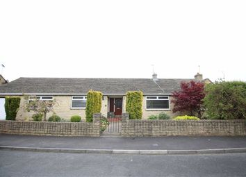 Thumbnail 4 bed detached bungalow for sale in Dickens Road, Barnard Castle