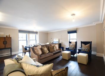Thumbnail 1 bed flat to rent in Berkeley House, Chapel Lane, Wilmslow