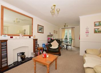 Thumbnail 3 bed terraced house for sale in Northwall Road, Deal, Kent