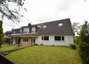 Thumbnail 4 bed semi-detached house for sale in Hacking Close, Langho