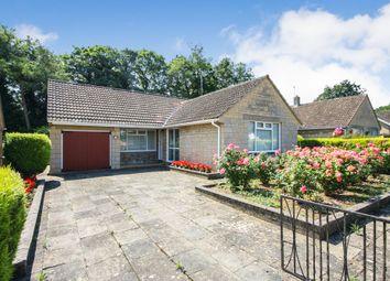 Thumbnail 2 bed detached bungalow for sale in Sutton Park, Blunsdon, Swindon