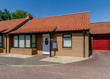 Thumbnail 2 bed bungalow for sale in Donald Moore Gardens, Watton, Thetford