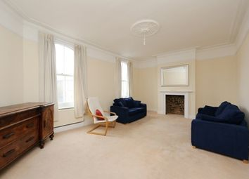 Thumbnail 3 bedroom flat to rent in Northcote Road, London