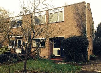 Thumbnail 3 bed end terrace house to rent in Winchmore Drive, Trumpington, Cambridge