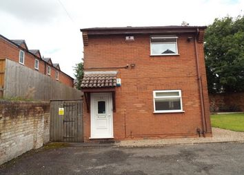 Thumbnail 1 bed flat to rent in The Parade, Dudley