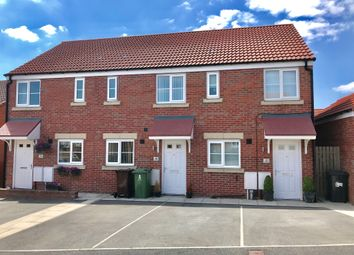 Thumbnail 2 bed town house for sale in Seven Hill Way, Morley, Leeds