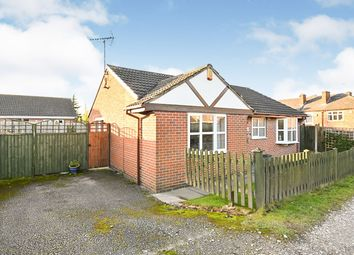 Thumbnail 2 bedroom detached bungalow for sale in Heage Road, Ripley