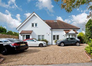 1 bed flat for sale in Thistledene, Thames Ditton KT7