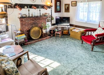 3 bed detached house for sale in Mill Green, Edwardstone, Sudbury CO10